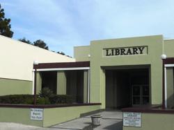 Coastal Region Library