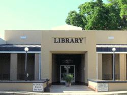 Lakes Region Library