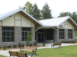 Floral City Library