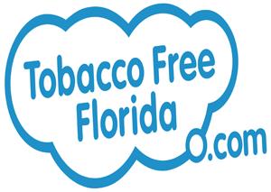 Tobacco Free Florida.com logo