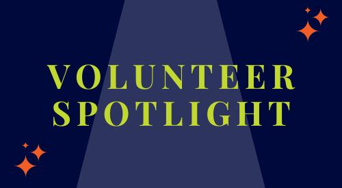 Volunteer Spotlight