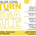 Return of the Mega Sale